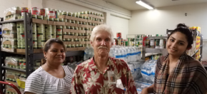 Merced-Food-Pantry